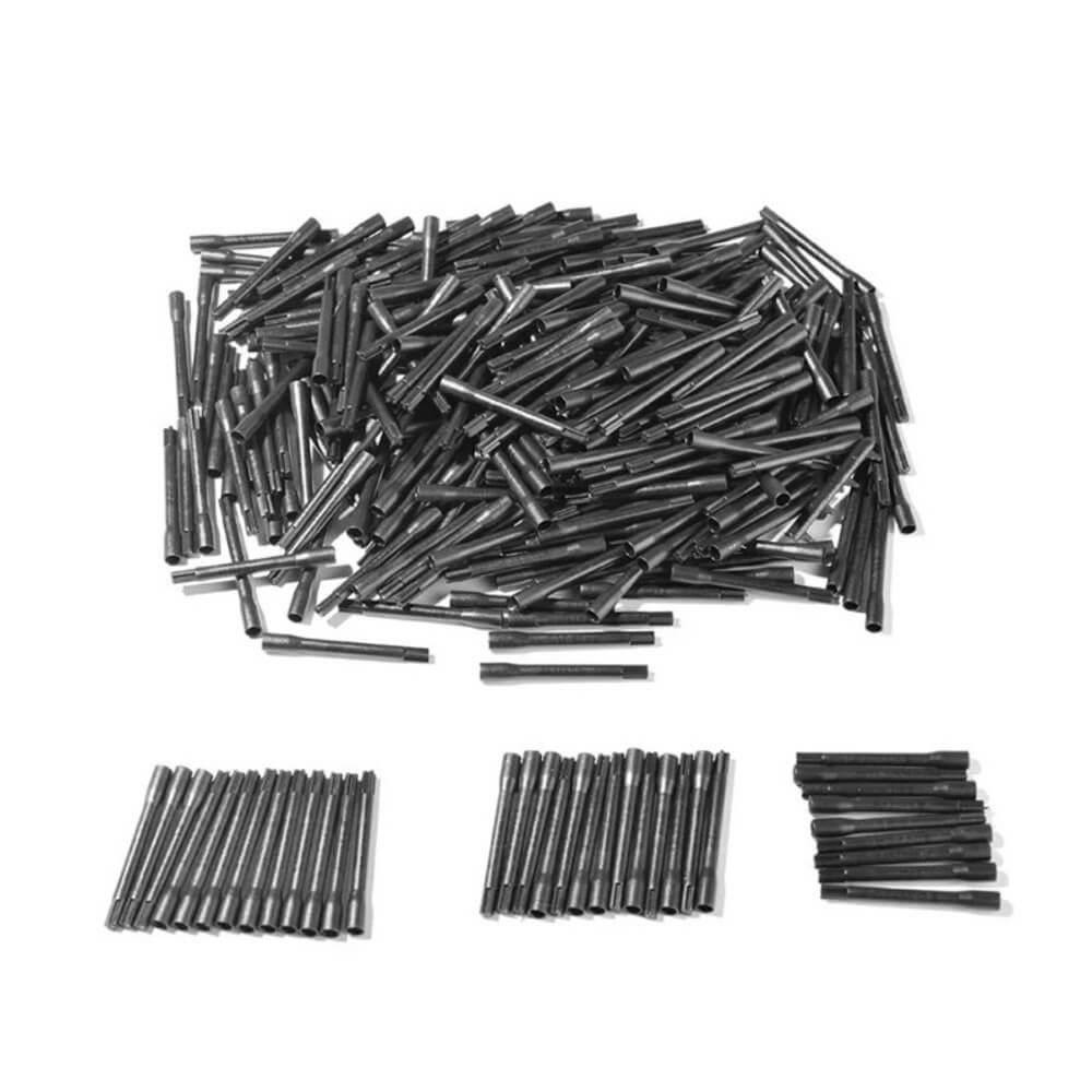 Mixing Agitator Sticks for Pigment Stirring Tool 100 Pcs
