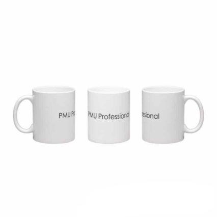 PMU Professional Mug
