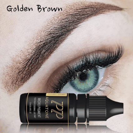 Shading Eyebrows Collection Pigments
