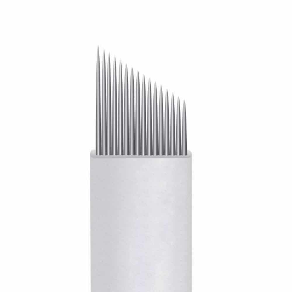 16CF - 0.20mm Microblading Needles