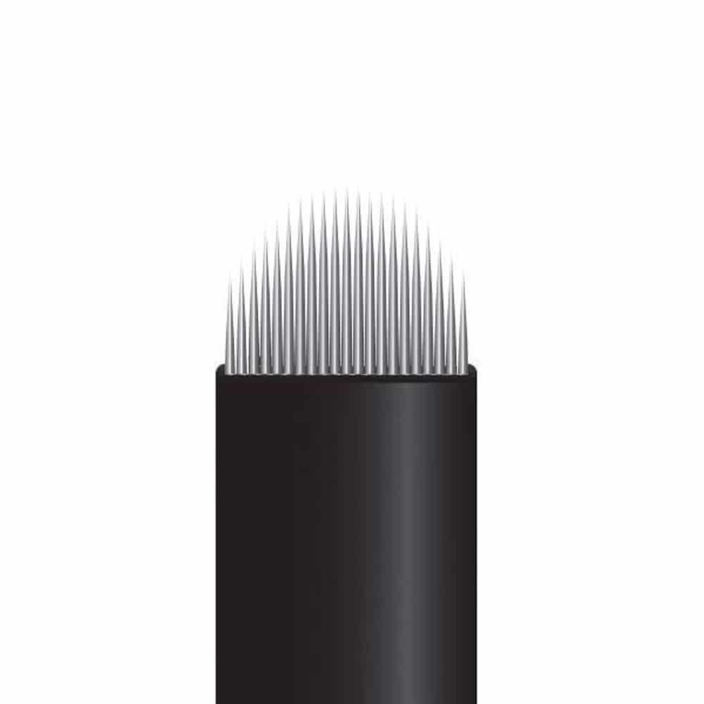 21U - 0.18mm Microblading Needles