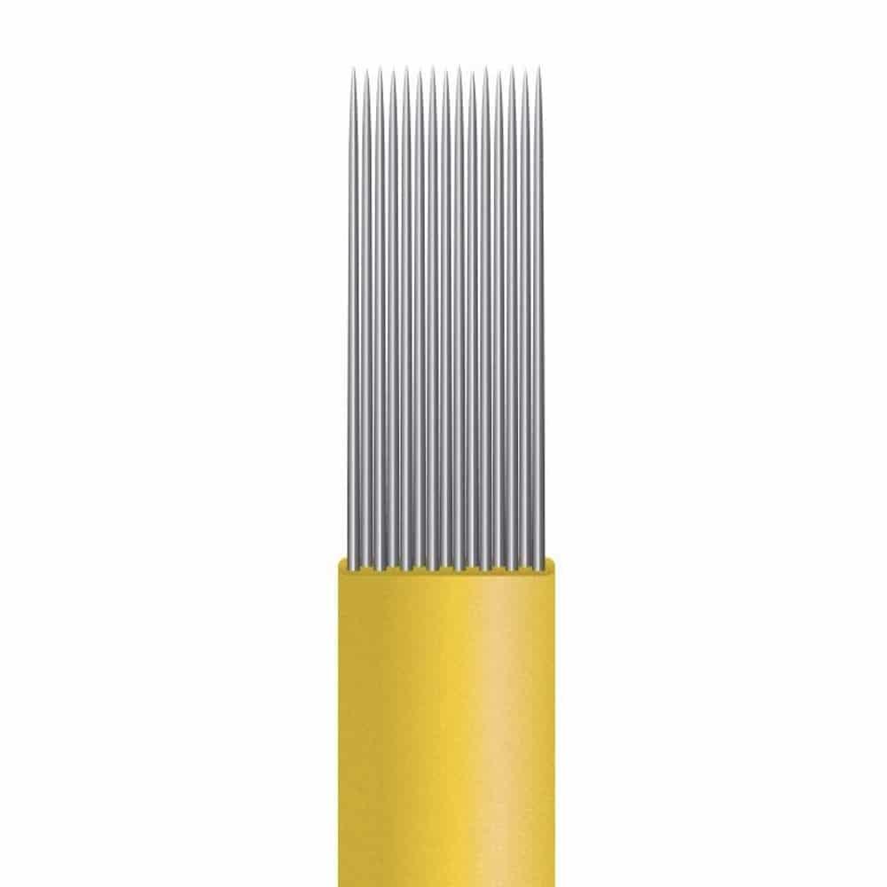 15M1 Double Row Microblading Needles
