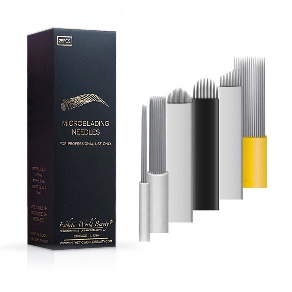 Best Microblading Needles Online buy amazon ebay cheap eyebrows needles