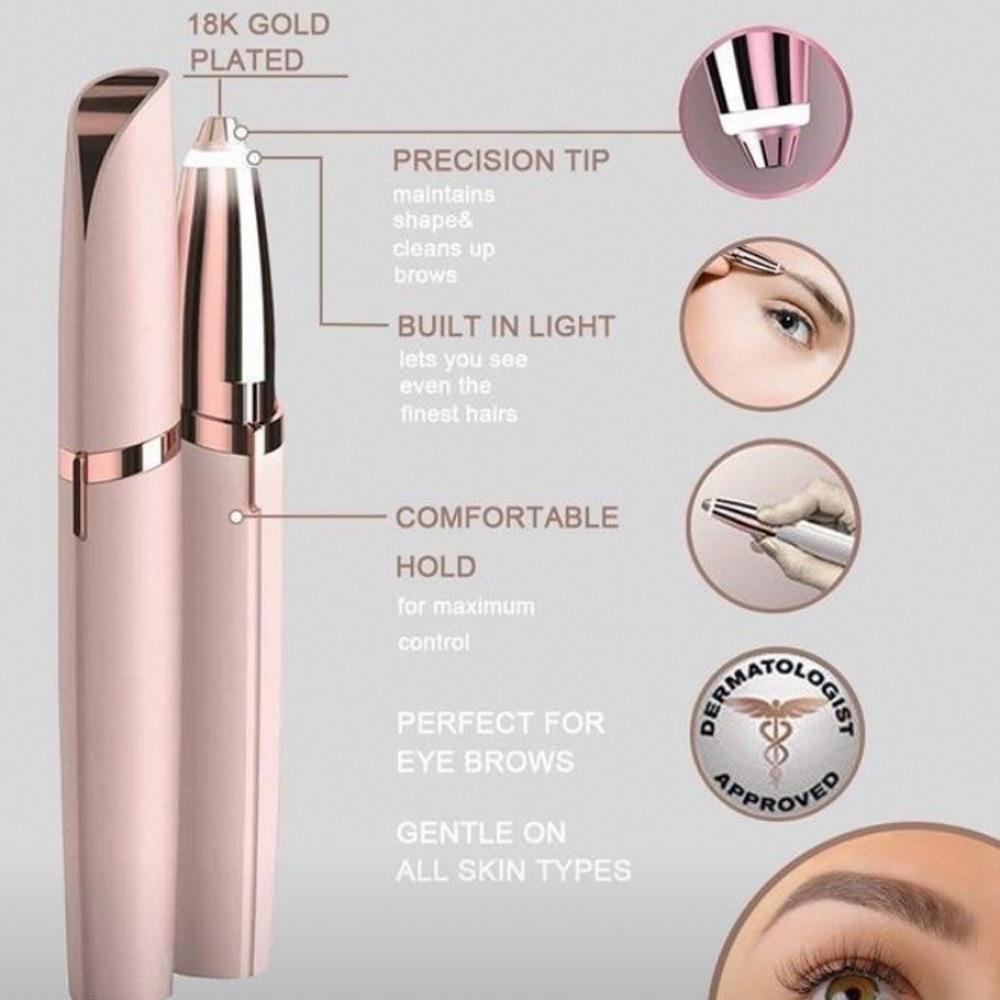 Epil Brow Trimmer