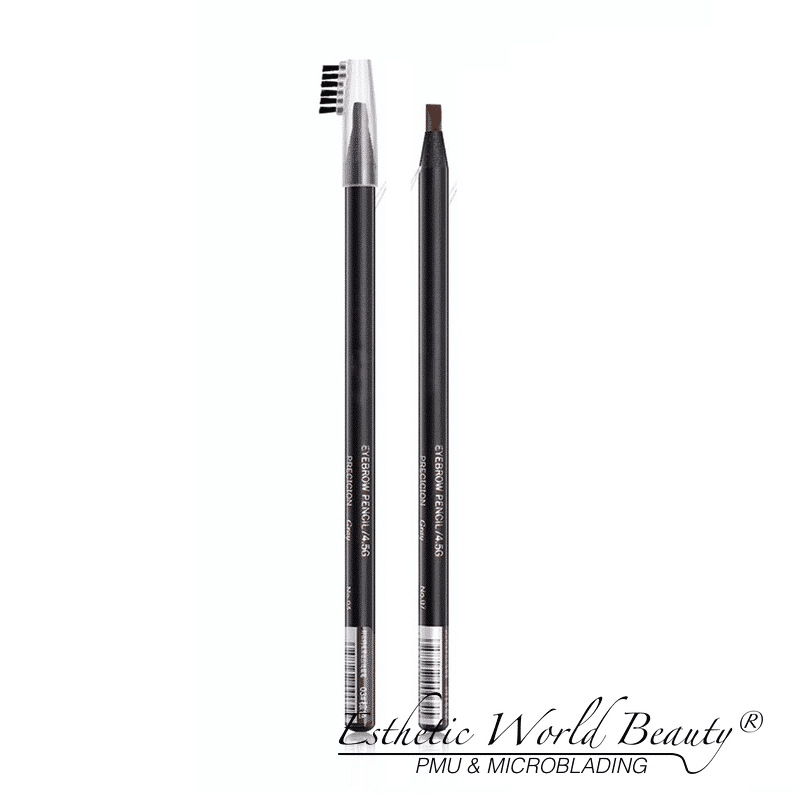 microblading drawing pencil