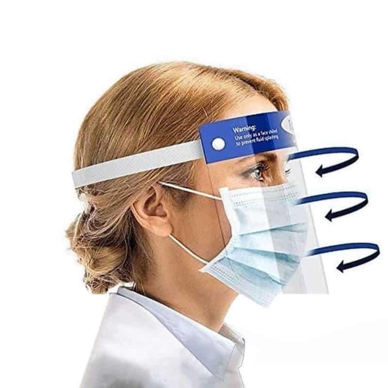 Protective Face Shield wholesale cheap best buy online amazon ebay