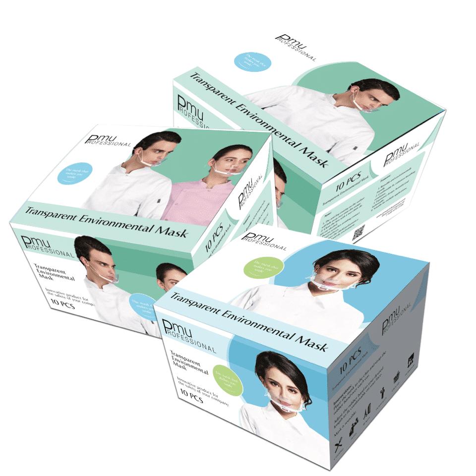Bundle (3 Boxes)
