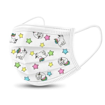 Disposable Protective Surgical Medical Masks for kids baby cheap best pink blue white buy online amazon cheap