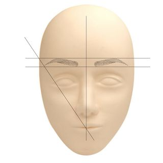Brow Mapping Training Module