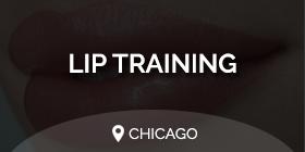 Lip PMU Training Chicago