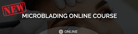 Microblading Online Course